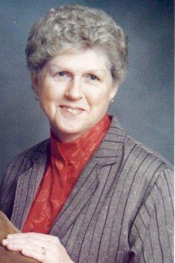 June Bernice <I>Wolfe</I> Hanes