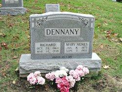 Mary Agnes <I>McCaffrey</I> Dennany