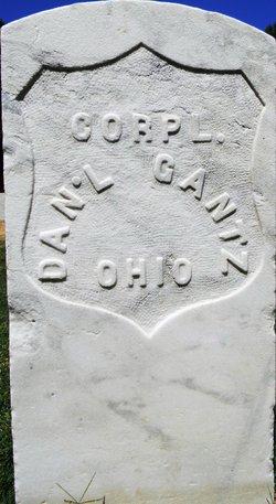 Daniel Gantz