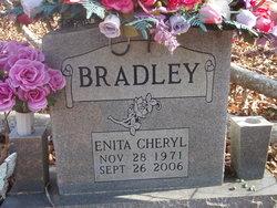 Enita Cheryl <I>Smith</I> Bradley