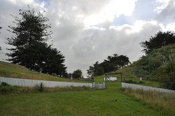Tokatoka Cemetery