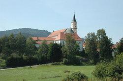 St. Jakobus der Ältere Church Cemetery