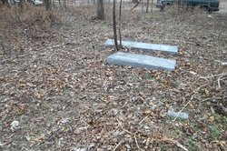 Perdue Family Cemetery