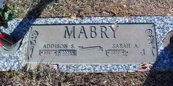 Addison Sylvester Mabry