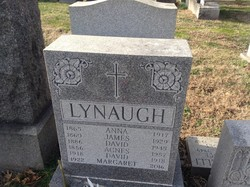 James F Lynaugh