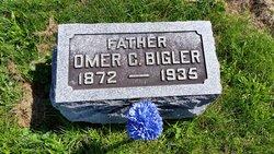 Omer Clarence Bigler