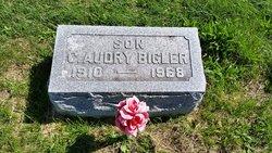 Clarence Audry Bigler