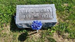 Villa Mena <I>Adams</I> Gray
