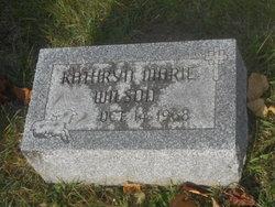 Kathryn Marie Wilson