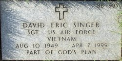 David Eric Singer
