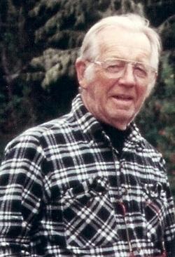 Fred Theodore Ernstmeyer