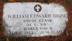 S1 William Edward Brine