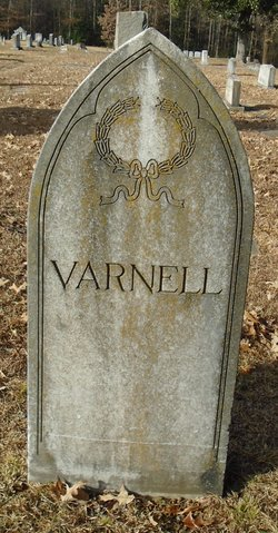 John Wilson Varnell