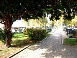 Friedhof Steinfeld