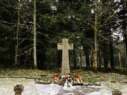 Ehrenfriedhof Brocken