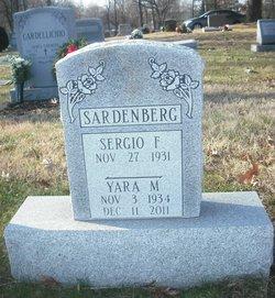 Yara M Sardenberg