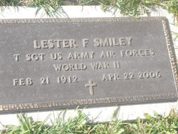Lester F. Smiley