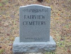 Fairview Church Cemetery