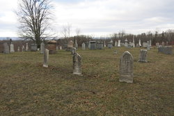 Morristown Cemetery Old
