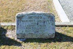 """Margaret """"Marge"""" <I>Callison</I> Corley"""
