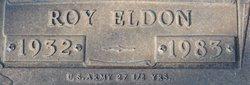 Roy Eldon Doupe