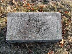 Grant L Dunlap
