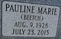 Pauline M. <I>Beetch</I> Stoffer
