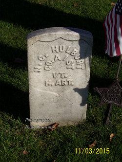 Nathan C. Hulburd