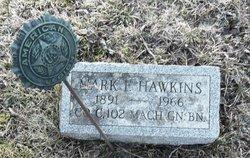 Mark F. Hawkins