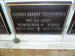 Joseph Emmit Cummings