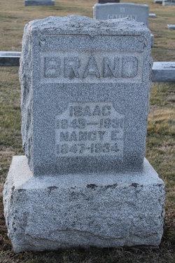 Isaac Brand