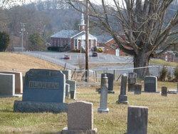 Rock Springs Community Cemetery