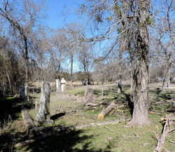 Boyd Family Cemetery