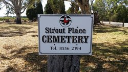 Strout Place Cemetery