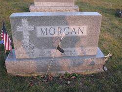 "Patrick J ""Pat"" Morgan"