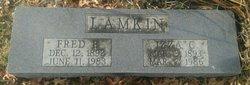 Fred E. Lamkin