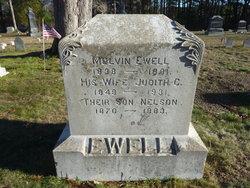 Melvin Ewell