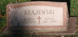 Joseph Krajewski