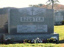 John Szuster