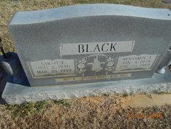 Benjamin Theodore Black