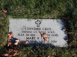 Clifford Cruz