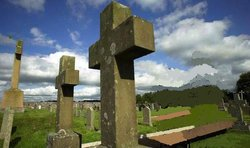 Mount Zion Church Graveyard