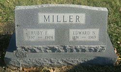 Ruby F. Miller