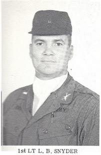 L. B. Snyder