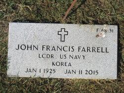 John Francis Farrell