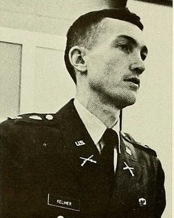COL John Graham Keliher