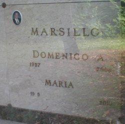 Domenico Marsillo