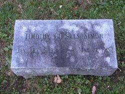 Timothy Charles Simon