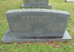 Beulah Elenora <I>Cox</I> Clifton