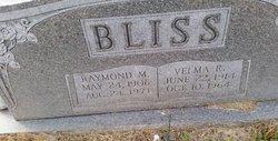 Raymond M. Bliss